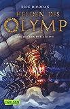 Helden des Olymp 3: Das Zeichen der Athene - Rick Riordan