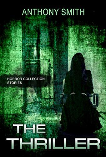 The Thriller: (Mystery Thriller Suspense Psychological Crime)
