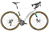 SERIOUS Grafix Comp White-White Earth Rahmenhöhe 56cm 2018 Cyclocrosser