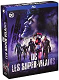 DC Les Super-Vilains - Coffret : Batman : The Killing Joke + Batman : Assaut sur Arkham + Batman et Harley Quinn [Blu-ray]