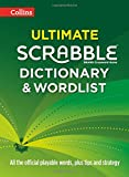 Best Dictionaries - Collins Ultimate Scrabble Dictionary and Wordlist: All the Review