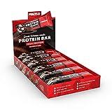 Prozis Protein Snack, Cocco - Confezione da 12 Pezzi X 30 g