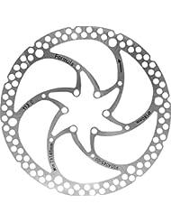 Formula–Disco de freno plata 180mm