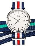Meister Anker 3tlg Uhrenset