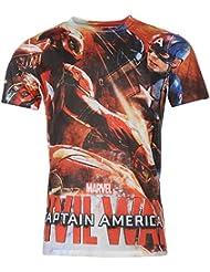 Marvel - T-shirt - Homme