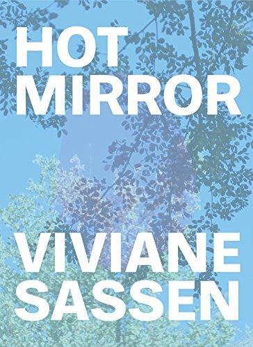 Viviane Sassen: Hot Mirror por Viviane Sassen