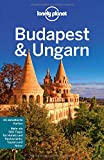 Lonely Planet Reiseführer Budapest & Ungarn (Lonely Planet Reiseführer Deutsch)