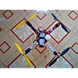 SunRobotics F450 Quad Copter Frame with Integrated Pcb for DIY Drones