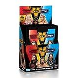 10x Topps WWE Raw v NXT v Smackdown Live Sticker Pack (10 sealed packs)