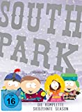 South Park: Die komplette siebzehnte Season [2 DVDs]