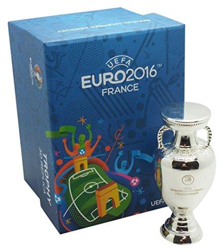 UEFA EM 2016 Pokal Trophy 100mm Europameisterschaft Frankreich
