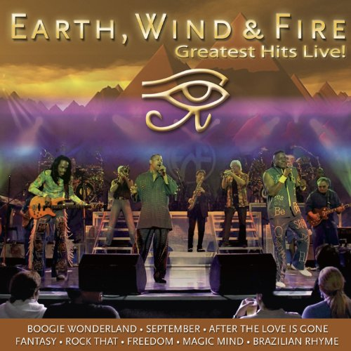 Earth, Wind & Fire: Greatest H...