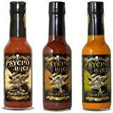 Psycho Juice Gift Box - Ghost Collection 2