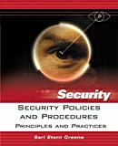 Security Policies and Procedures: Principles and Practices - Best Reviews Guide