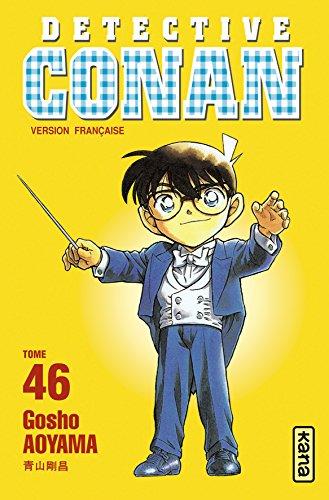 Détective Conan, tome 46