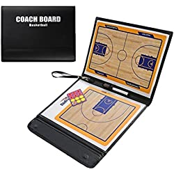 Pizarra Magnética de baloncesto para entrenador
