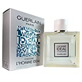 GUERLAIN L Homme Ideal EDT Vapo 100 ml