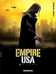 Empire USA - Saison 1 - tome 1 - Sans titre