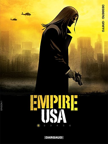 Empire USA - Saison 1 - tome 1 - Sans titre