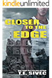 Closer to the Edge (Playing With Fire #4) (English Edition)