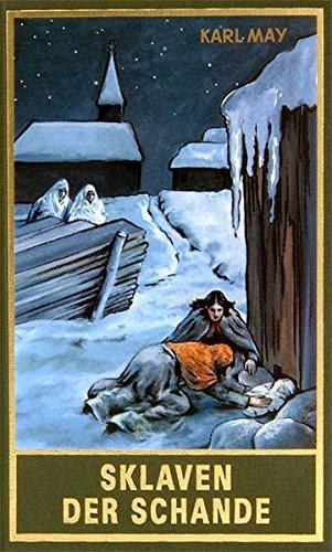 Sklaven der Schande, Band 75 der Gesammelte (Schande)