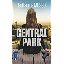 Central Park (edition poche) (French Edition) by Guillaume Musso (2015-03-26)