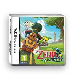 The legend of Zelda: Spirit Tracks (B005641Y7S) | Amazon price tracker / tracking, Amazon price history charts, Amazon price watches, Amazon price drop alerts