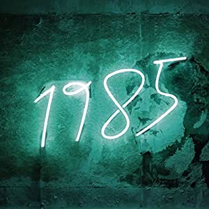 """Nineteen Hundred and Eighty Five [12"""" VINYL]"""
