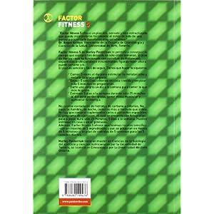 Dieta factor 5 libro gratis pdf
