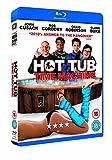 Hot Tub Time Machine Steel Pack [Blu-ray]