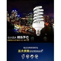 NIKU-lampadina LED luce E27 in lega di alluminio lampadina a risparmio energetico a Led lampadine della luce sorgente luminosa,B-7W-LUCE CALDA
