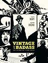 Vintage and Badass, le cinéma de Tyler Cross par Nury