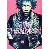 Woodstock, Monterey, Atlanta DVD