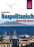 Reise Know-How Sprachführer Neapolitanisch - Wort für Wort: Kauderwelsch-Band 225 - Daniel Krasa