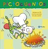 PICTOCUENTOS (Castellano - A Partir De 3 Años - Cuentos - Cuentos Cortos)