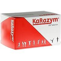 KaRazym Tabletten, 200 St preisvergleich bei billige-tabletten.eu