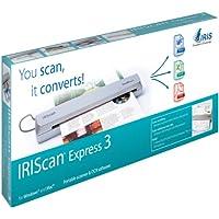 IRIS 457484 IRISCan Express 3
