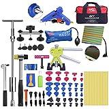LXDTOOL Auto Sag Repair Auto Reparatur PDR Werkzeug Dent Reparatur Kit