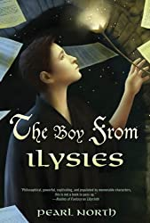 The Boy from Ilysies (Libyrinth)
