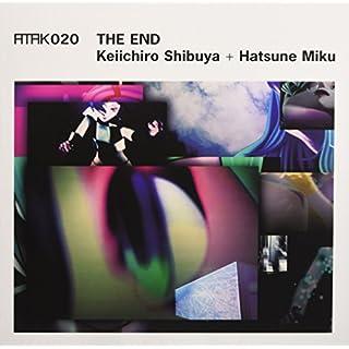 ATAK 020 THE END(2CD+DVD+booklet)(ltd.BOX)(ltd.)