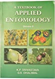 Prof. K.P. Srivastava's A Textbook of Applied Entomology was published in two volumes; the first volume appeared in 1988 and the second one in 1993. Both the volumes were revised in 1996 to update the information on various emerging areas. These volu...