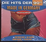 Die Hits der 90er-Made in Germany, DEUTSCHPOP