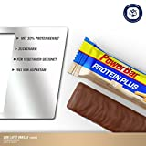 PowerBar Protein Plus Low Sugar Chai Latte Vanilla, 30 x 35g - 2