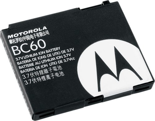 Preisvergleich Produktbild MOTOROLA Akku SC5 840mAh Li-Ion BC60