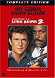 Lethal Weapon 2 (2 DVDs. Kinoversion & Director's Cut)