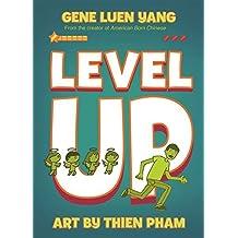 Level Up by Gene Luen Yang (2016-07-19)