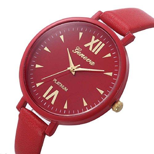 ularma-femmes-temps-fine-bracelet-cuir-analogique-simple-horloge-dial-montre-braceletrouge