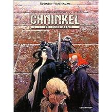 Le Grand Pouvoir du Chninkel, tome 3 : Le Jugement