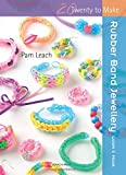 Rubber Band Jewellery: Loom and Hook