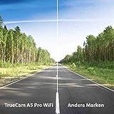 TrueCam A6 Dual Dashcam - 7